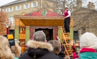 Countdown begins to The Victorian Christmas Festival