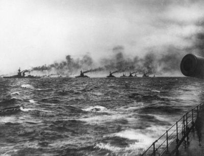 Major commemoration plans for Battle of Jutland centenary