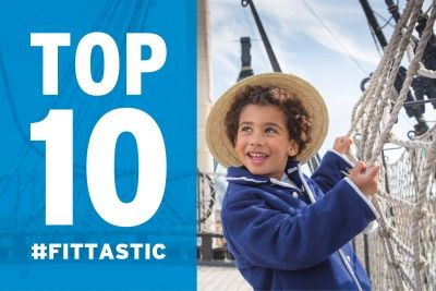 Top 10 things to do this May half term
